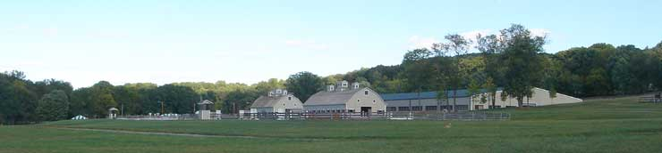 Caves Farm Barn